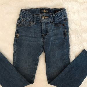 Lucky Brand jeans for toddler size 4T
